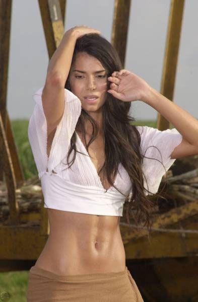 Roselyn Sanchez - 17